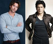 Krrish 4 release to be moved from Christmas 2018 to avoid clash with SRKs movie with Aanand L Rai
