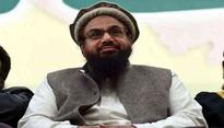 Hafiz Saeed criticises Pak govt for not ushering Islamic rule in country