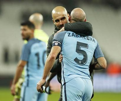 Guardiola wants Manchester City to become 'believers'