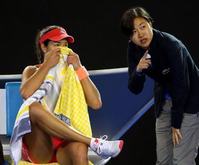 Rio 2016: Early exits for Ivanovic, Radwanska and Venus Williams