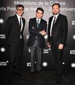 MONTBLANC Celebrates 25th year of Arts Patronage Awards