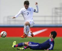 Manchester City are stalling the career of Patrick Roberts, claims Sir Trevor Brooking