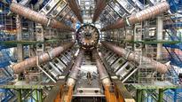 WATCH: Large Hadron Collider restarts for 2017 run