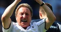 Cardiff City: Neil Warnock named manager after Paul Trollope sacking