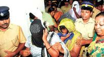 Six get rigorous imprisonment in Poovarani sex scandal