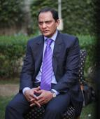Ban Pune pitch curator, demands Mohammad Azharuddin