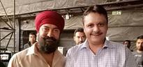 Check out: Aamir Khan's turban look from Thugs of Hindostan