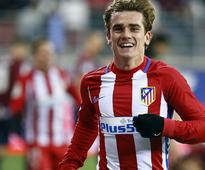 Atletico Madrid president speaks on Griezmann's move to Manchester United
