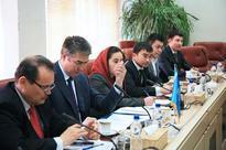 Kazakhstan ready to export lamb, turkey, fodder, grain to Iran