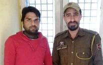 Youth nabbed with heroin at Gurha Morh Smailpur