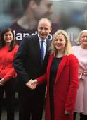 Judgment day finally looms for TDs in election's four theatres of war Ivan Yates