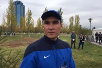 We would love to see Vassiliy Levit at Astana Arlans - Serik Sapiyev