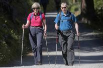 Boris Johnson is most senior Minister in Government while Theresa May is on holiday