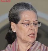 Sonia Gandhi Unwell Again