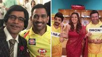 MS Dhoni to feature on Sunil Grover-Shilpa Shinde's new show 'Dan Dana Dan', details inside