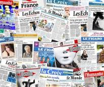 : French press review 3 February 2016