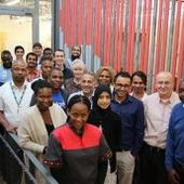 IBM opens research lab at Wits