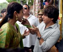 A Banarasi 'paan' named after Shah Rukh Khan!