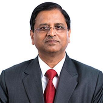 Meet Subhash C Garg, the new DEA secretary