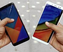 Xiaomi Redmi Note 5, Note 5 Pro sale begins today on Flipkart, Mi Store
