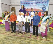 State Level Open Rangking TT Tournament Dharmendra wins men 039 s singles title
