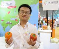 Levarht hopes for Dutch pepper entry in China next year