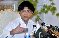 A committee has been constituted to probe this national security issue-Cyril Almeida's name will be removed from ECL after inquiry: Nisar
