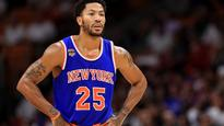 Apologetic Rose returns to Knicks after Monday's disappearing act