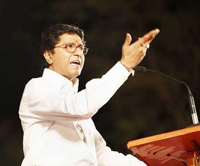 Mumbai stampede: Raj Thackeray threatens bullet train dream