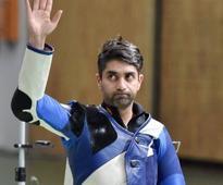 Abhinav Bindra named chairman of NRAI committee to review India's shooting debacle in Rio