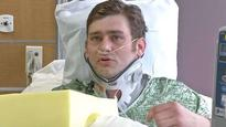 Kansas shooting hero Ian Grillot who took a bullet for Indian gets TIME magazine salute