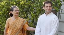 Cong MLAs in WB 'swear allegiance' to Rahul, Sonia Gandhi in undertaking