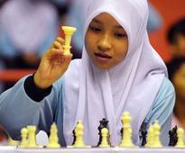 Prospect of wearing hijab at Iran world championship leaves players fuming