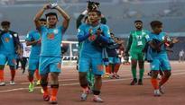 Indian football on right track: Gouramangi