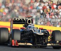 Renault finalise Lotus takeover