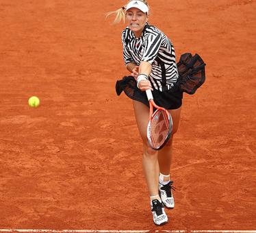 Kerber out to find elusive love for French Open