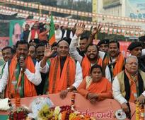 UP BJP to adopt Gujarat booth management model to win assembly election