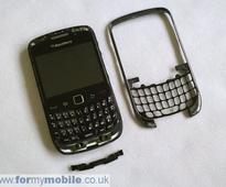 blackberry 8520 trackpad not working fix