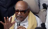 'Time To Retire, You Are 93': Anbumani Ramadoss To Karunanidhi