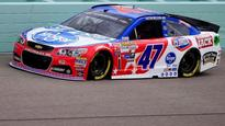 AJ Allmendinger gets new crew chief at JTG Daugherty Racing
