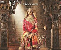 Padmavati: BJP issues show cause to Hry leader who offered Rs 10 cr bounty