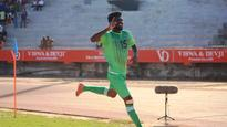 I-League: Aizawl FC hold Chennai City to 1-1 draw