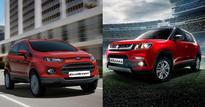Maruti Suzuki Vitara Brezza outsold Ford EcoSport in first month post-launch