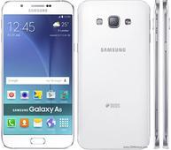 First-gen Samsung Galaxy A8 Duos starts receiving Marshmallow