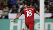 Andre Silva hat-trick seals victory for Portugal