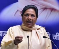 U.P. Muslims may prefer BSP over SP
