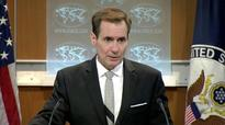 U.S. aware of Afghan hostage video, assessing it - State Department