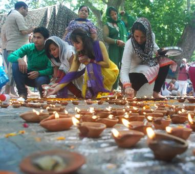 The Amar Singh solution: Kashmiri Pandits will be rehabilitated in UP