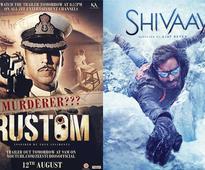 Ajay Devgn promises Akshay Kumar he will watch Rustom this Sunday!