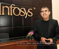 7th top executive quits Infosys in 2 years after Sikka's arrival